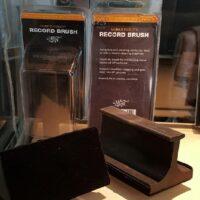 מברשת לניקוי תקליטים Mobile Fidelity
