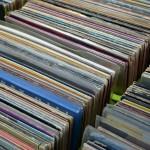 מתחיל לאסוף תקליטים
