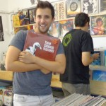 beatnik record store