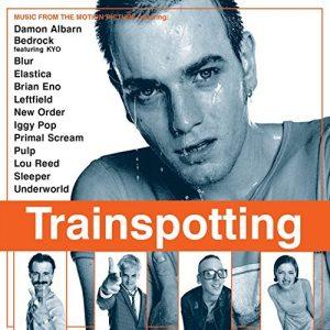 TRAINSPOTTING תקליט