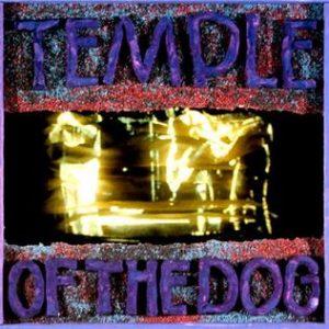 תקליט Temple Of The Dog