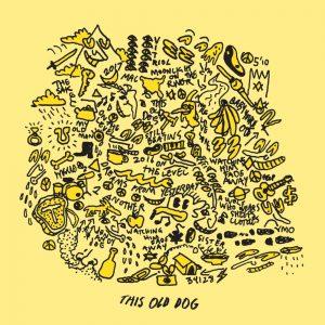 THIS OLD DOG מאק דמארקו תקליט חדש