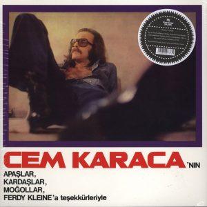 CEM KARACA LP
