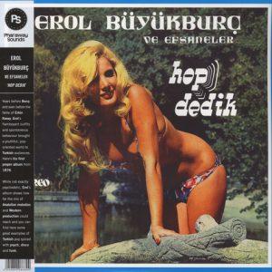 Erol Büyükburç LP