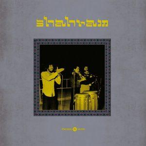 SHAHRAM LP