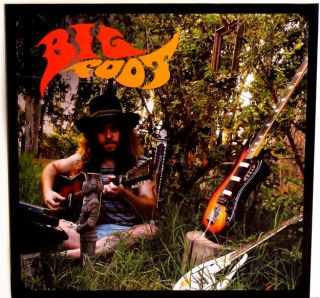 BIGFOOT LP