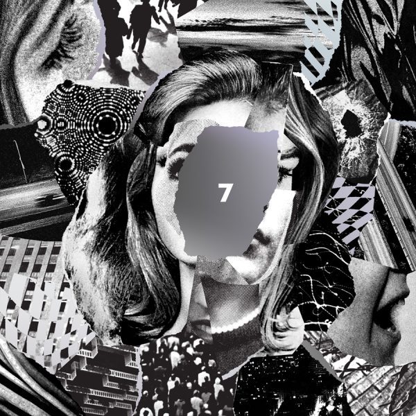 BEACH HOUSE 7 LP
