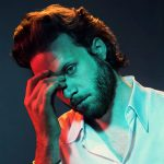 Father John Misty God's Favorite