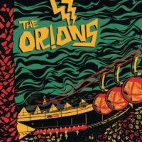 ORIONS LP