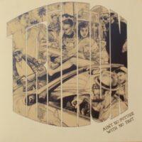 Trilion - Ain't no future with no past LP