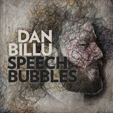Dan Billu Speach Bubbles LP