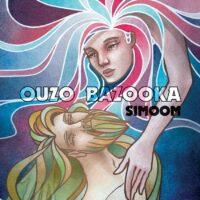 OUZO BAZOOKA - SIMOOM LP