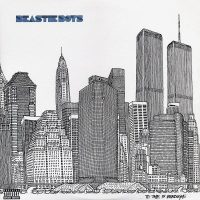 BEASTIE BOYS - TO THE 5 BOROUGHS 2LP