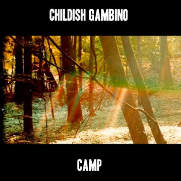 CHILDISH GAMBINO - CAMP 2LP
