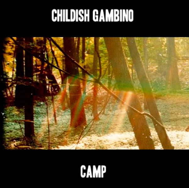 CHILDISH GAMBINO - CAMP 2LP
