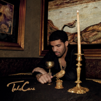 DRAKE TAKE CARE 2LP