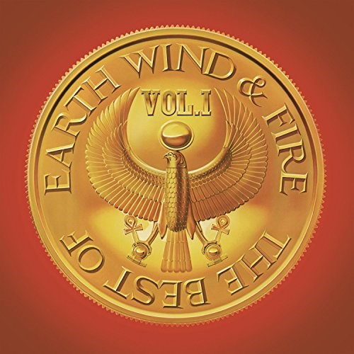 EARTH WIND AND FIRE BEST OF