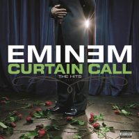EMINEM CURTAIN CALL