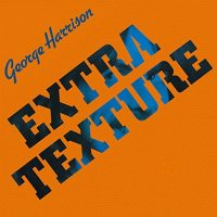 GEORGE HARRISON EXTRA TEXTURE