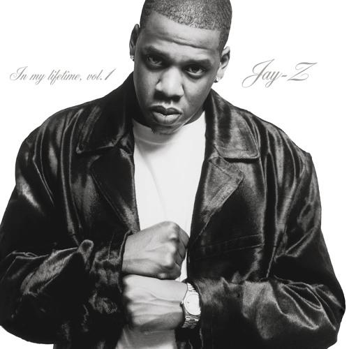 JAY Z - IN MY LIFETIME 2LP