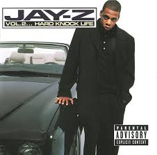 JAY-Z - VOL. 2 HARD KNOCK LIFE 2LP