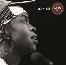 LAURYN HILL - MTV UNPLUGGED 2LP