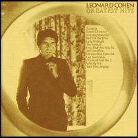 LEONARD COHEN GREATEST HITS