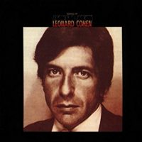 LEONARD COHEN SONGS OF
