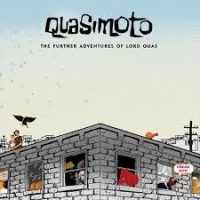 QUASIMOTO FURTHER ADVENTURES