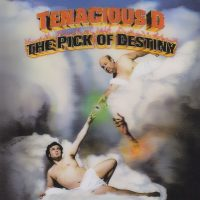 TENACIOUS D - PICK OF DESTINY