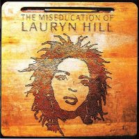 lauryn hill miseducation 2LP