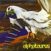 ALPHATAURUS LP