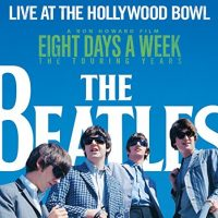 BEATLES HOLLYWOOD BOWL