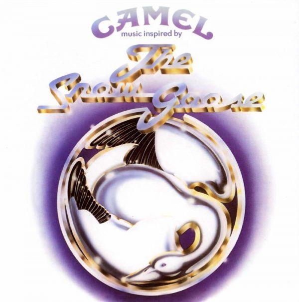 CAMEL SNOW GOOSE MOV