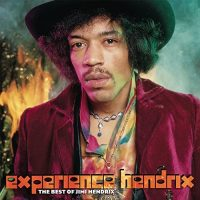 JIMI HENDRIX BEST OF