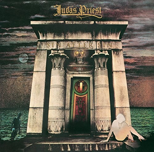 JUDAS PRIEST SIN