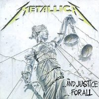METALLICA JUSTICE