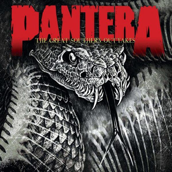 PANTERA SOUTHERN OUTTAKES
