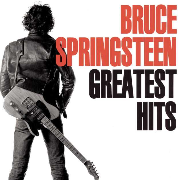 SPRINGSTEEN GREATEST