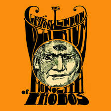 THE CLAYPOOL-LENNON DELIRIUM - MONOLITH OF PHOBOS 2LP