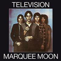 TELEVISION MARQUEE MOON VINYL