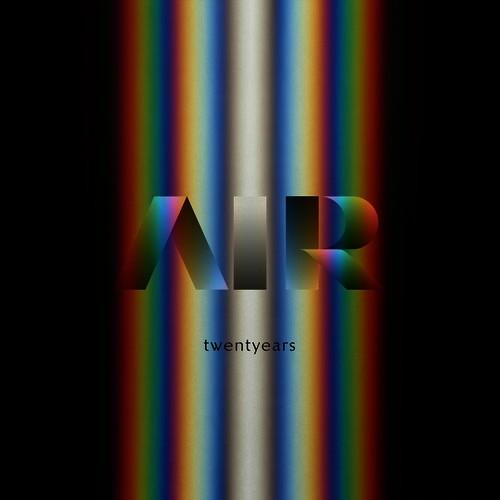 AIR TWENTYEARS
