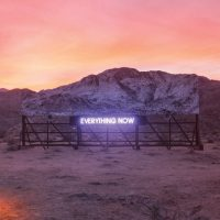 ARCADE FIRE EVERYTHING