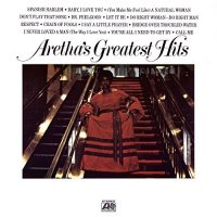ARETHA FRANKLIN GREATEST HITS