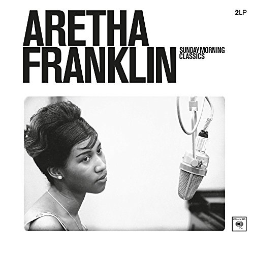 ARETHA SUNDAY MORNING