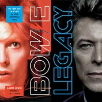 BOWIE LEGACY
