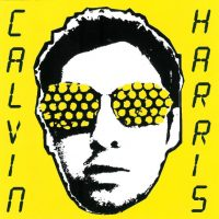 CALVIN HARRIS DISCO