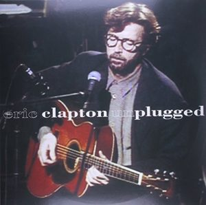 CLAPTON UNPLUGGED