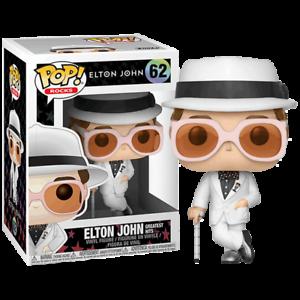 ELTON JOHN POP