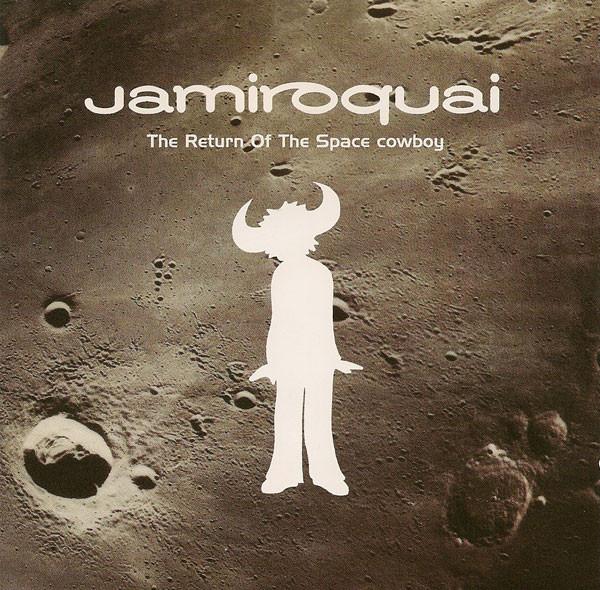 JAMIROQUAI RETURN OF SPACE